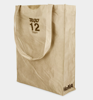Paper bag...and tote!
