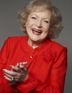 Betty White to Guest Star on WWE® Monday Night Raw®