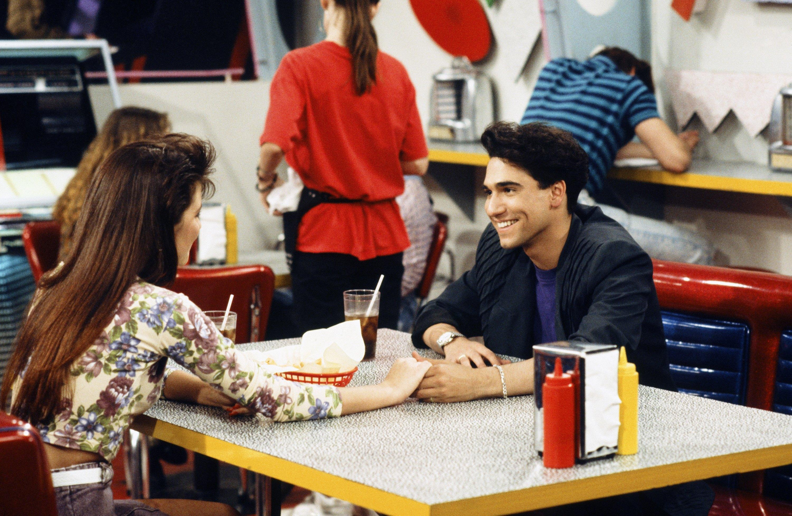 10 Ways Your First Post-Divorce Love Is Just Like High School