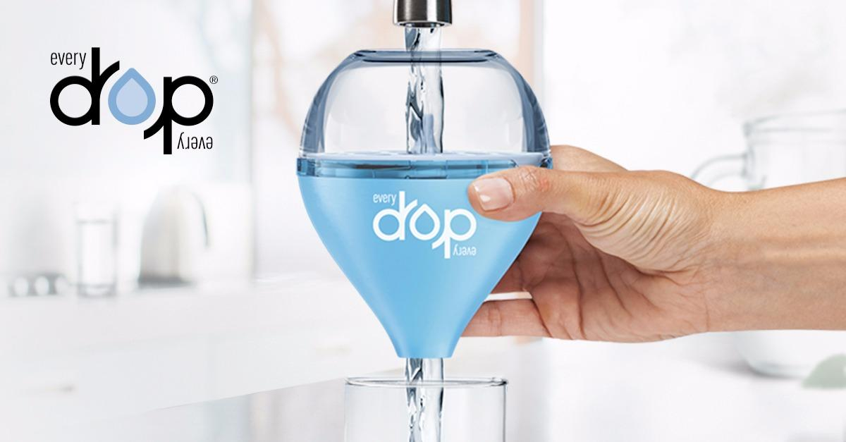 EveryDrop® - Portable Water Filters