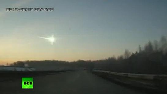 United Nations Reviewing Asteroid Impact Threat