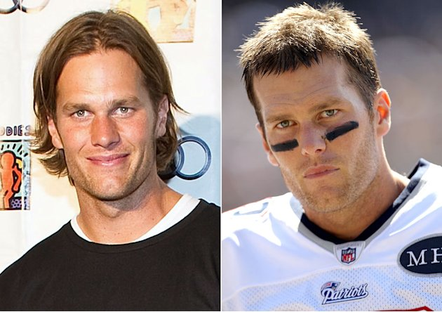 haircuts tombrady