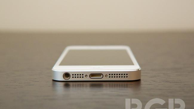 iPhone 5 supply may finally be catching up with demand