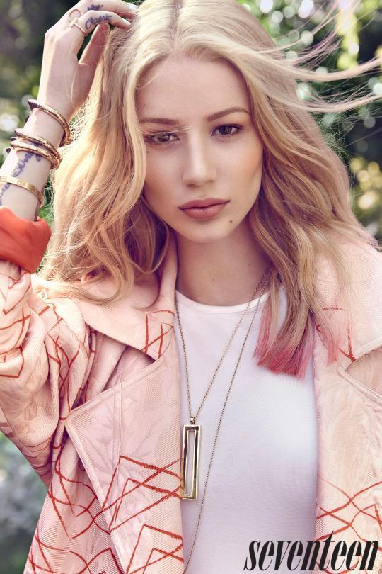 Iggy Azalea: 'Plastic Surgery is an Emotional Journey'