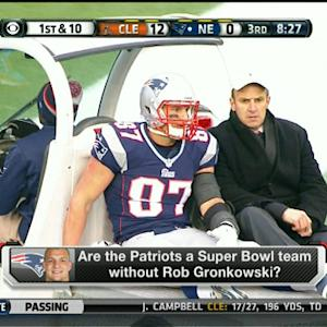Kurt Warner: 'New England Patriots not a Super Bowl team'