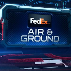 Week 7: FedEx Air and Ground winners