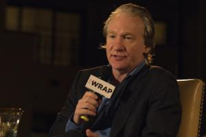 TheGrill: Bill Maher on Why He'll Never Win an Emmy – Not 'If You're Gonna Be the Brave One' (Video)