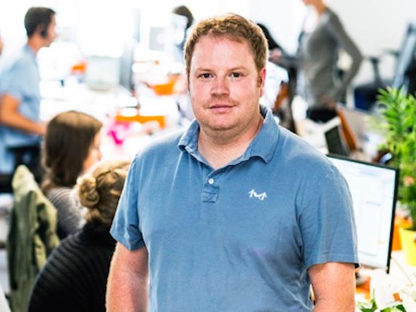 Zenefits was using a secret training program that may have enabled employees to skirt the law