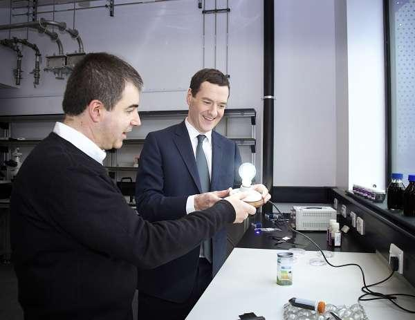 The first viable product made with 'wonder material' graphene is about to hit stores