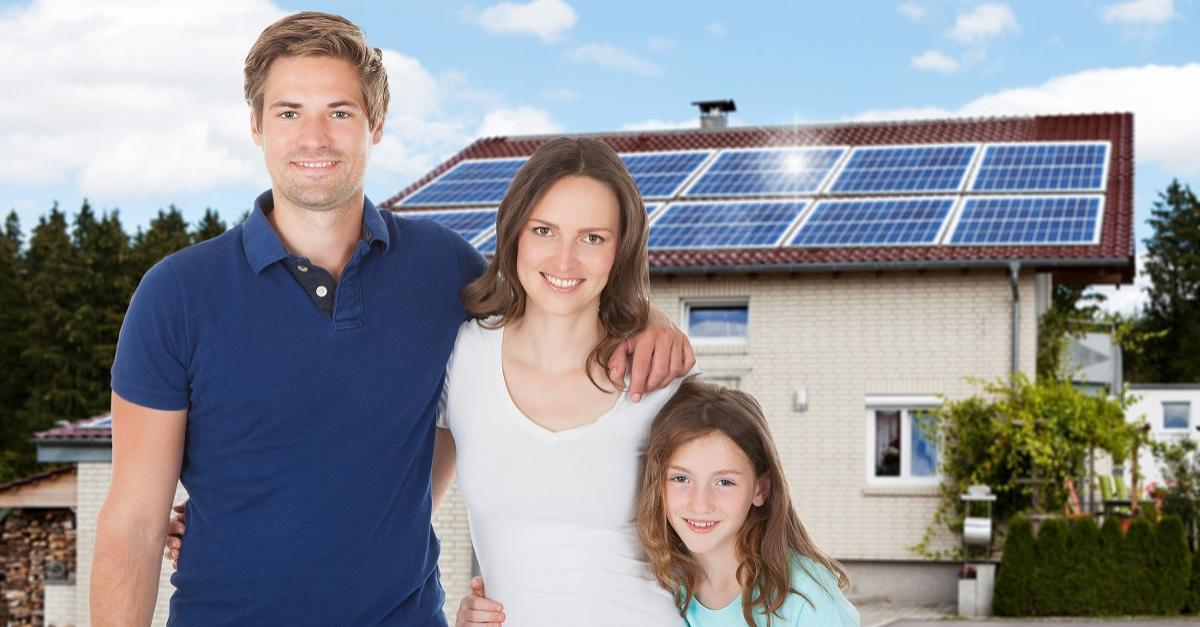 "Federal Tax Credit Provides ""Cash"" for Going Solar"