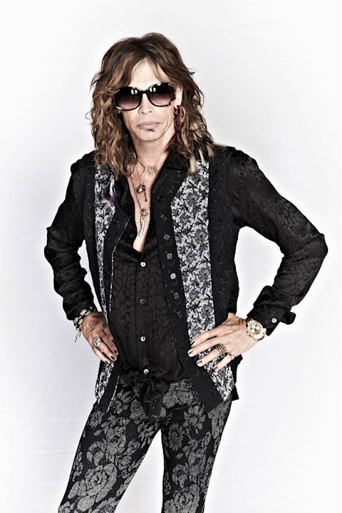 Judge, Steven Tyler on Season 11 of &quot;American Idol.&quot;