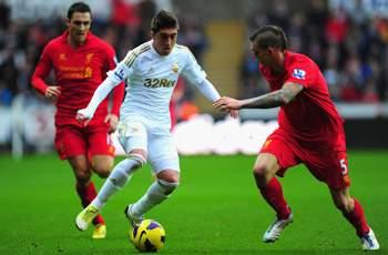 Pablo Hernandez: Benitez needs more time at Chelsea