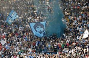 Crime, Camorra and Cocaine: How Naples and Marseille escape their troubles through football
