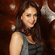 'Murder 3' Actress Aditi Rao Hydari Wants To Turn Item Girl!