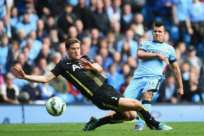 Tottenham vs. Manchester City 2015 live stream: Time, TV schedule and how to watch online