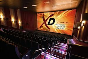 Rouse Properties Announces Cinemark NextGen Theatre Featuring Luxury Lounger Recliners to Join Southland Center