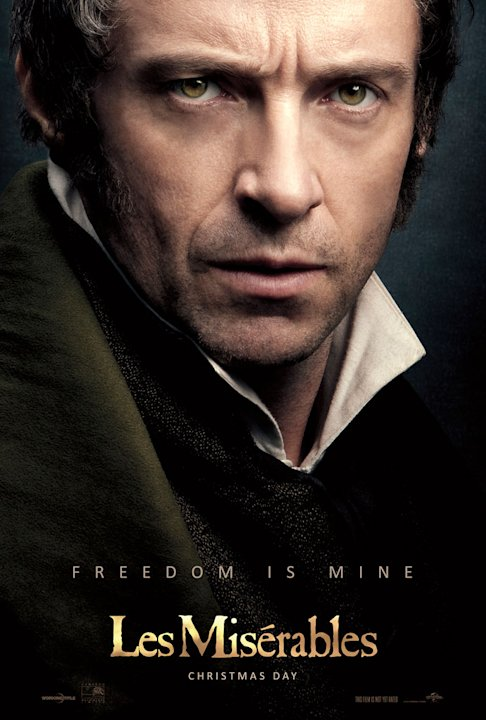 Les Miserable Poster