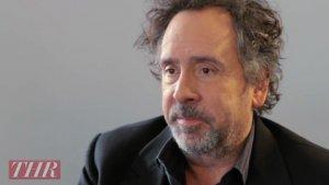 Tim Burton on His Life and Movies Coming Full Circle with 'Frankenweenie' (Video)