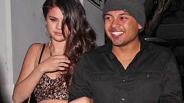 Does Selena Gomez Have a New Man?