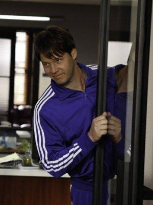 'The Mindy Project's' Ike Barinholtz Talks About Getting Plucked From the Writers Room