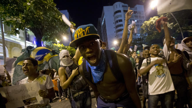 Protests planned across Brazil despite concessions