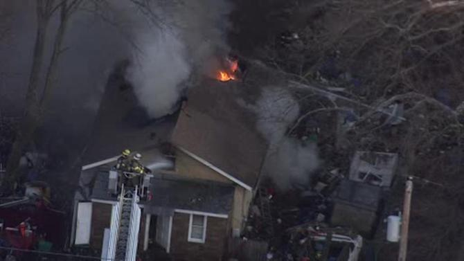 Popular Darby Township man killed in house fire