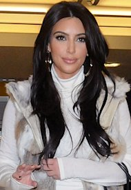 Kim Kardashian | Photo Credits: Arnoldo Magnani/Getty Images