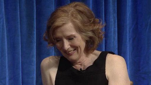 PaleyFest 2013: Frances Conroy and Jessica Lange On Working Together