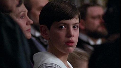 Fanny and Alexander: The Theatrical Version