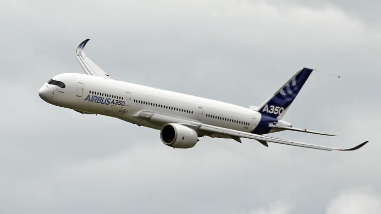 SAS plans to buy 12 new aircraft from Airbus