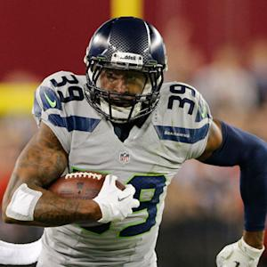 Rapoport: Seahawks won't re-sign Browner