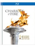 Chariots of Fire Box Art