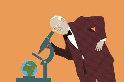 Nobel winner Angus Deaton is very critical of foreign aid. The reality is more complicated.