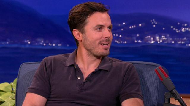 Casey Affleck Doesn't Have A Boston Accent