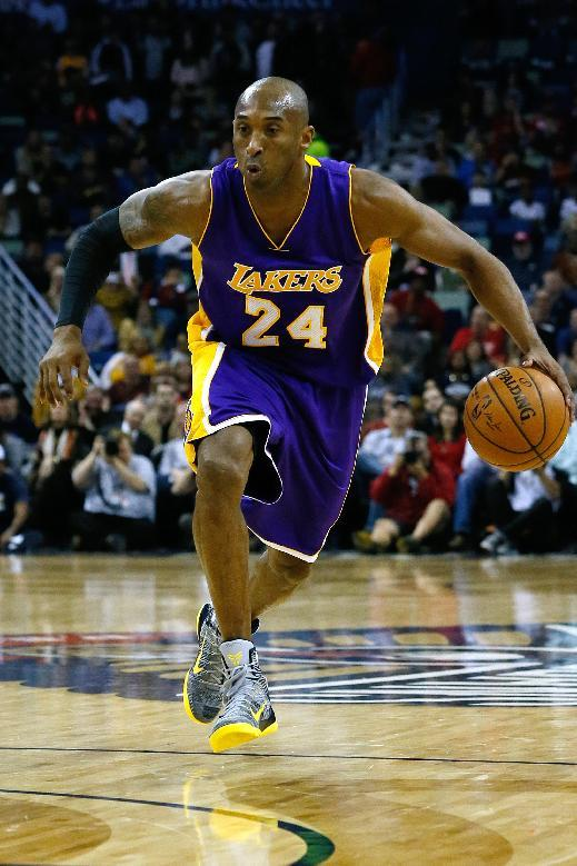 Kobe Bryant has surgery, expected to be out for 9 months