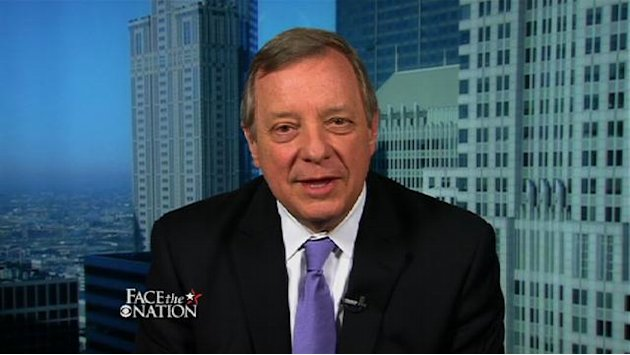 Durbin sees comprehensive …