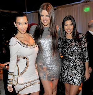 Kim, Khloe, Kourtney Kardashian Made into Barbie's Doll Pals!