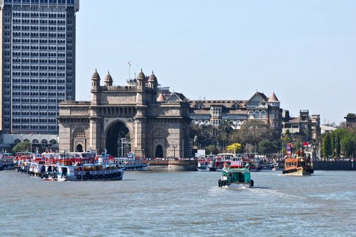 Mumbai among world's worst …
