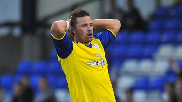 Sheffield Wednesday's Chris Maguire (PA Photos)