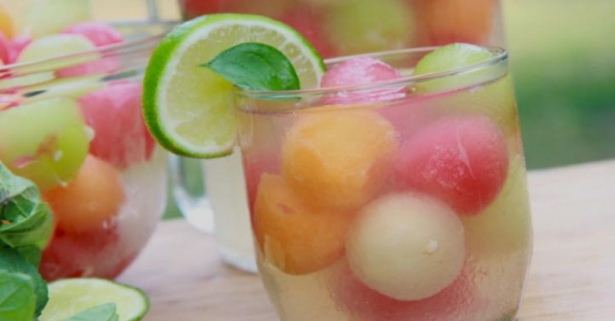 20+ Refreshing Drinks To Quench Your Summer Thirst