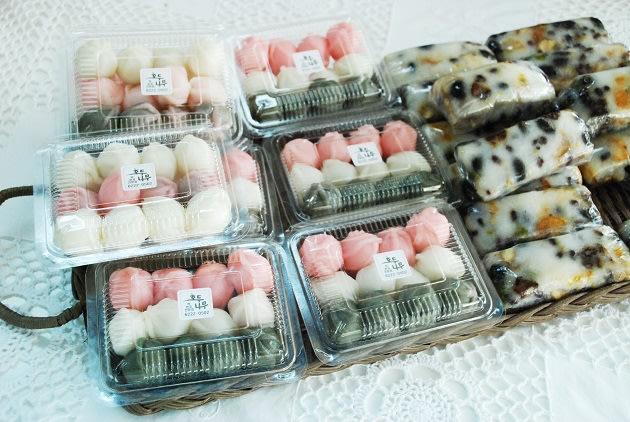 Korean rice cake recipe singapore