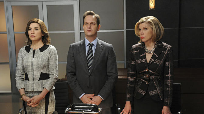 """""""The Good Wife"""" -- """"What's in the Box?"""""""