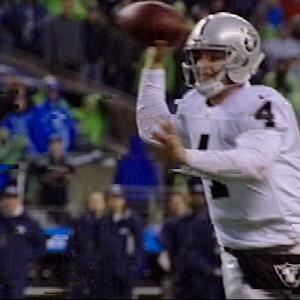 Preview: Oakland Raiders vs. St. Louis Rams
