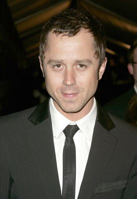 Giovanni Ribisi at the New York premiere of Sony Pictures' Perfect Stranger