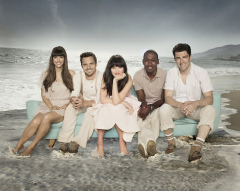 'New Girl': Where we left off and new guest stars to come