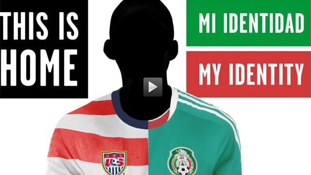 This is home: finding identity on the playing fields of the US and Mexico