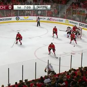Anaheim Ducks at Chicago Blackhawks - 05/21/2015