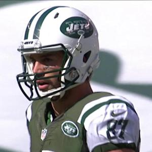 New York Jets fans rip wide receiver Eric Decker on twitter