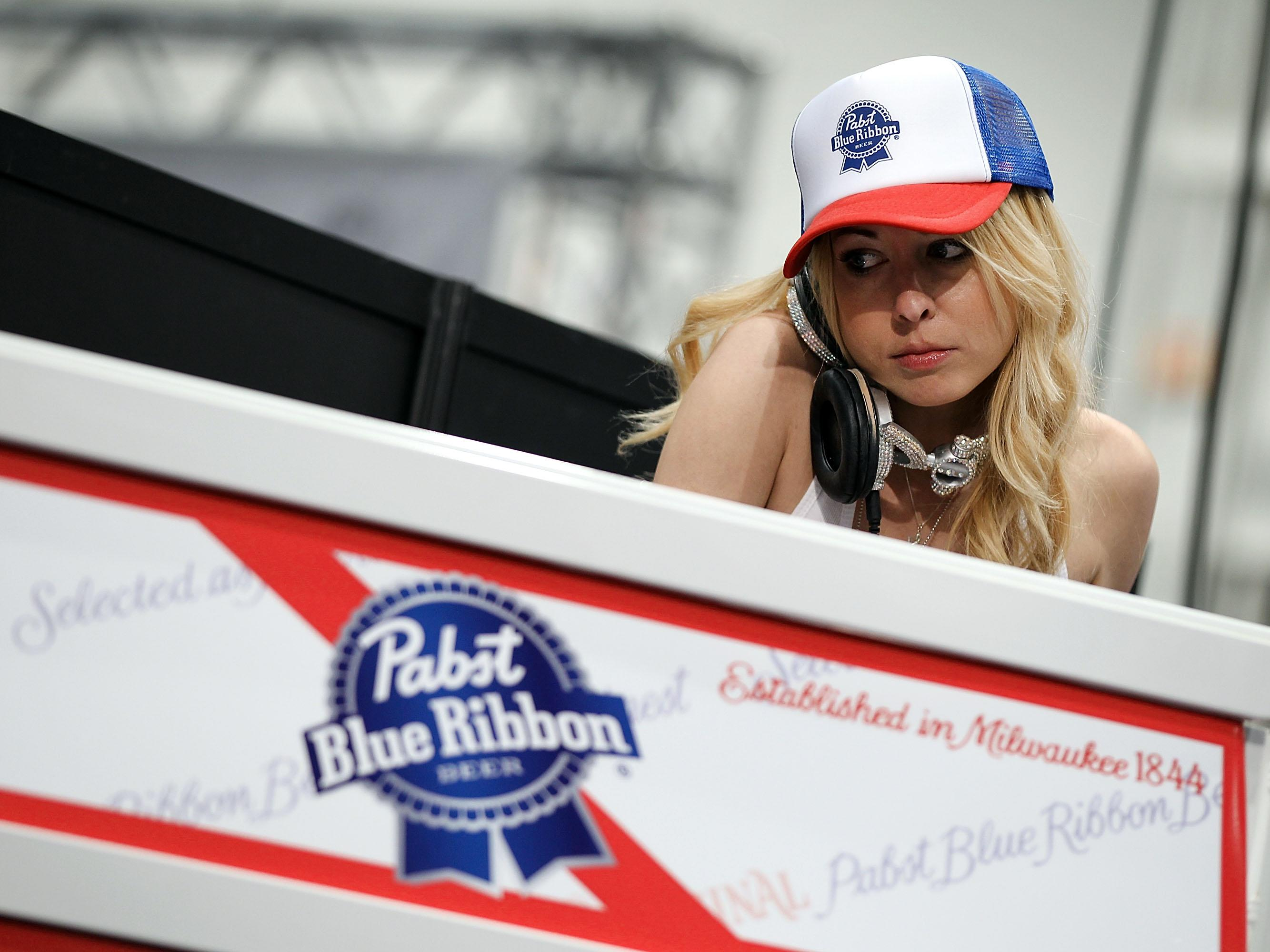 Here's why Pabst Brewing isn't afraid of the craft beer movement
