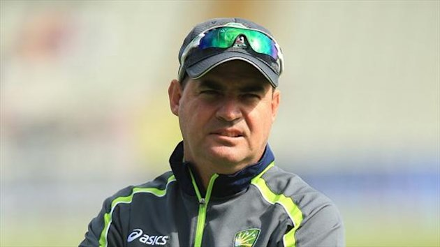 Mickey Arthur was relieved of his duties as Australia coach (PA Sport)